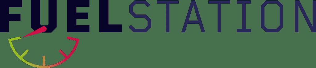 Fuel Station Logo