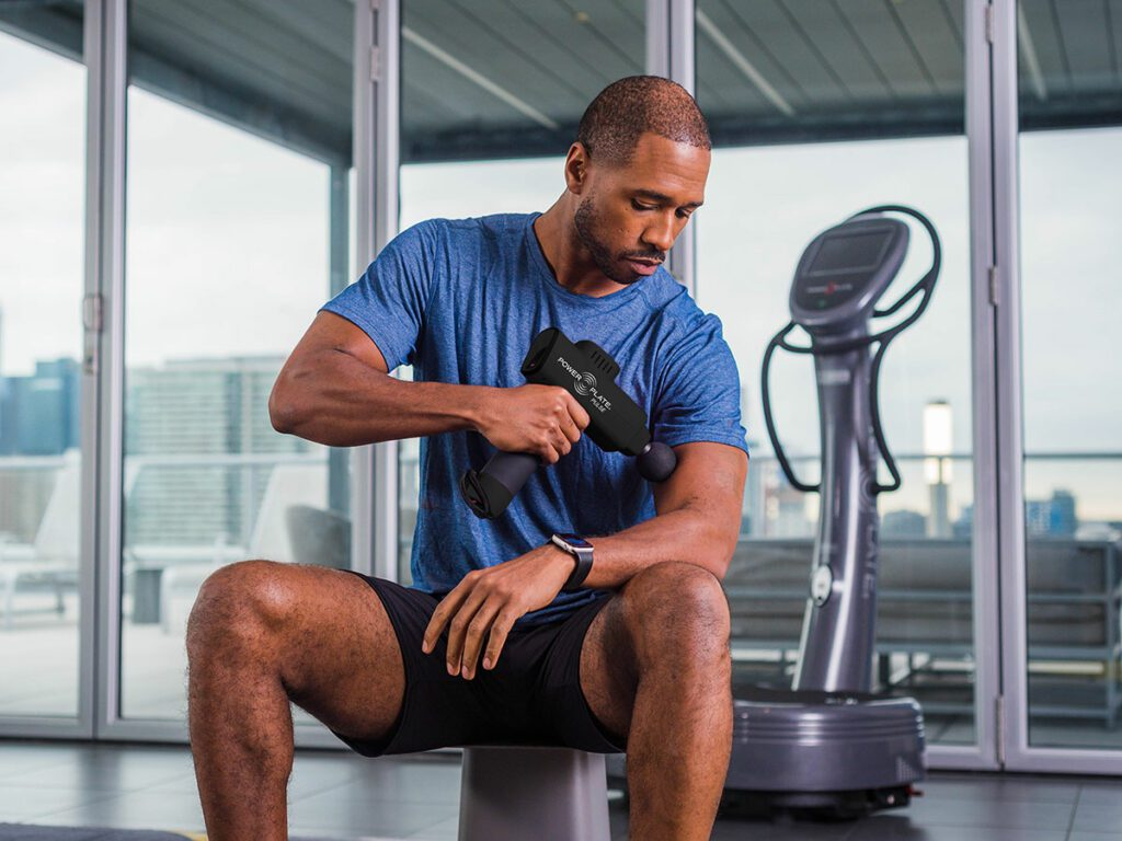 How to speed up workout recovery